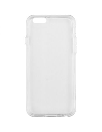 Чехол для iPhone InterStep iPhone 6/6S PURE-CASE ADV прозрачный